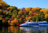 Lake Chuzenji Cruise