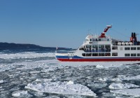 Abashiri Drift Ice Cruise