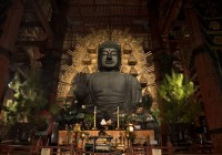 Todaiji Temple (Big Budha)