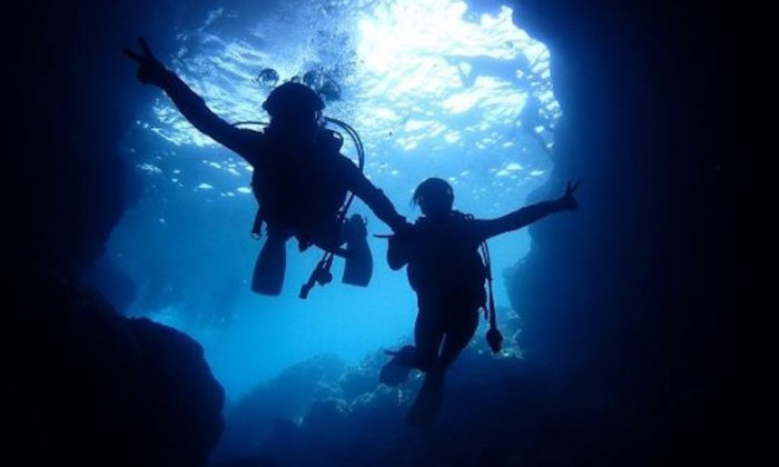 Okinawa Diving Tour