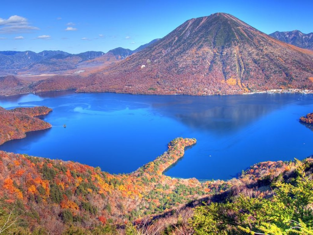 Meet Ninja and See Beautiful Nikko 2 Days Tour Package 0