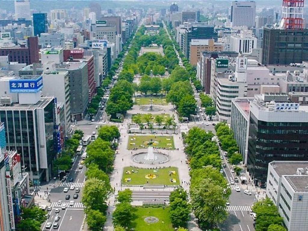 Sapporo Day Tour 1