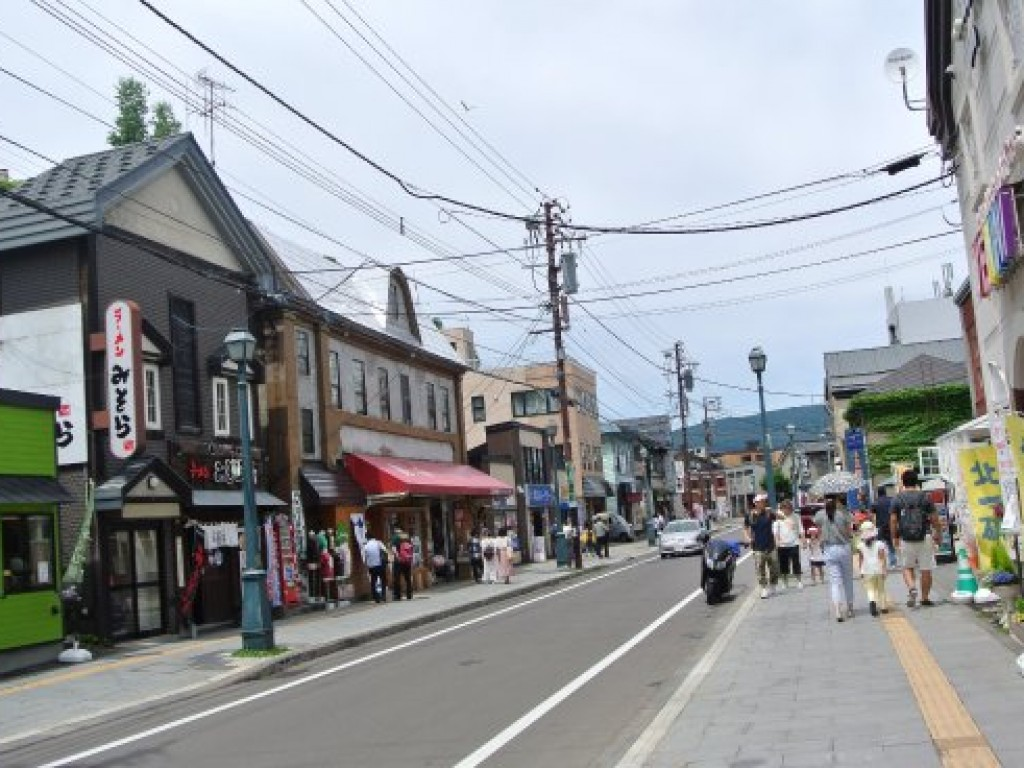 Day Trip to Otaru From Sapporo 1