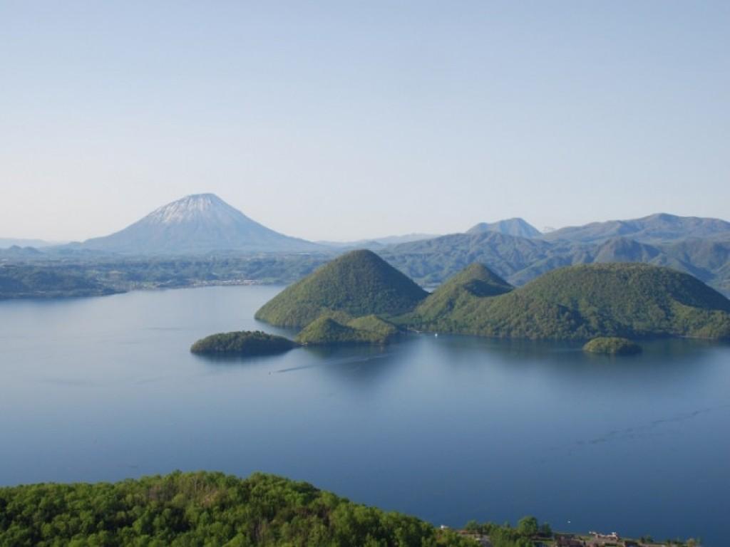 Travel Lake Toya and Noboribetsu 0