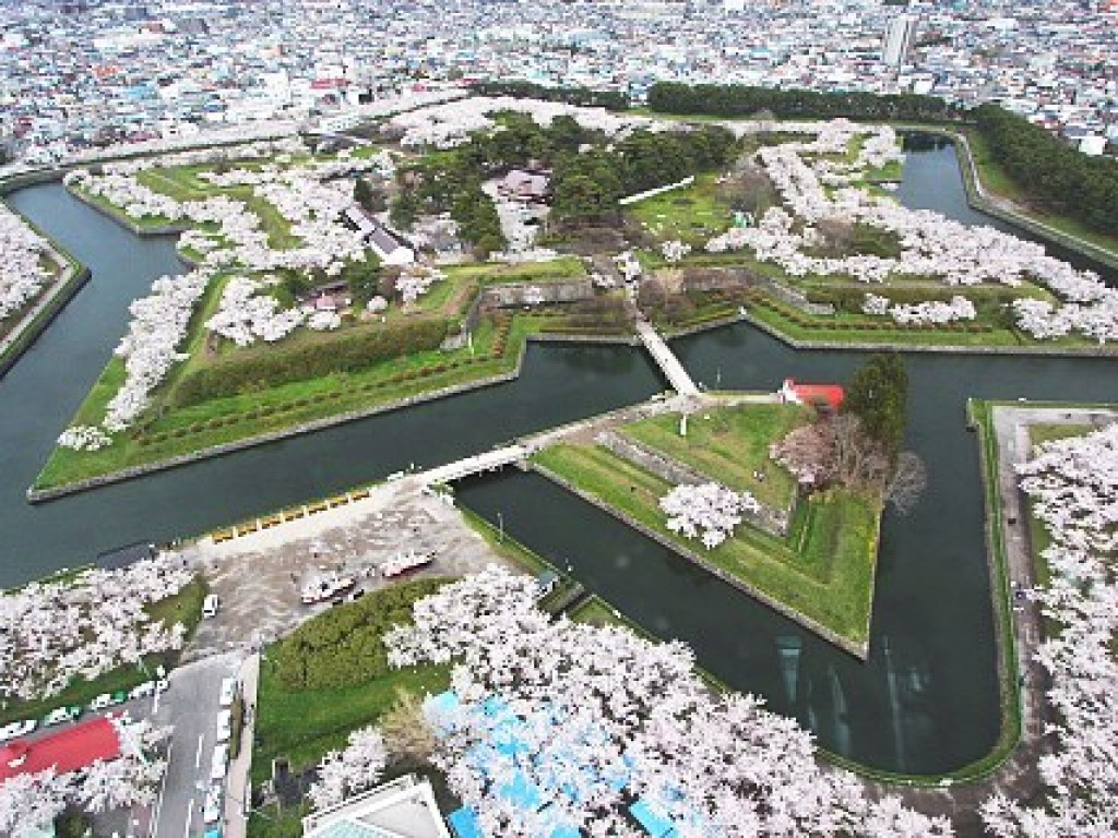 Places to Visit in Hakodate 0