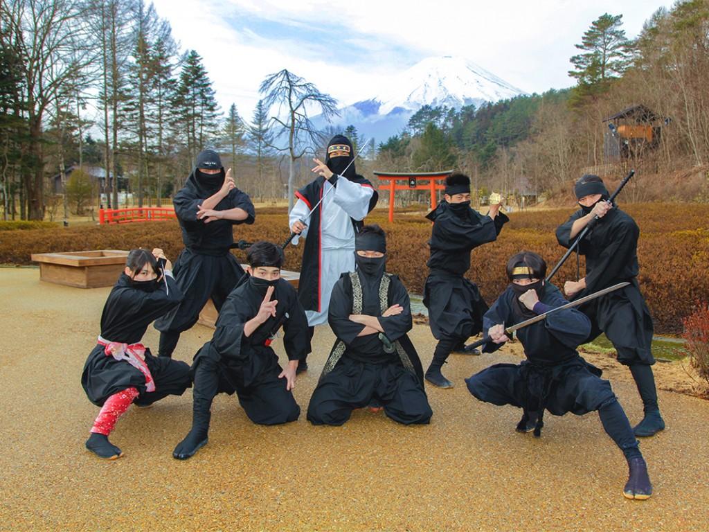 Fuji Kawaguchi Day Trip 4