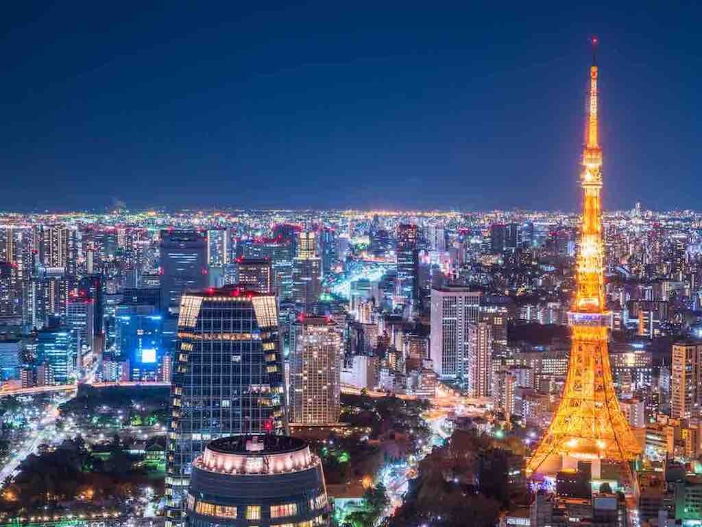 3D2N Cheap Private Land Tour Tokyo & Fuji 1