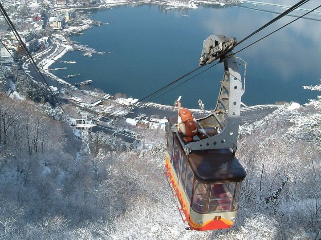 3D2N Cheap Private Land Tour Tokyo & Fuji 3
