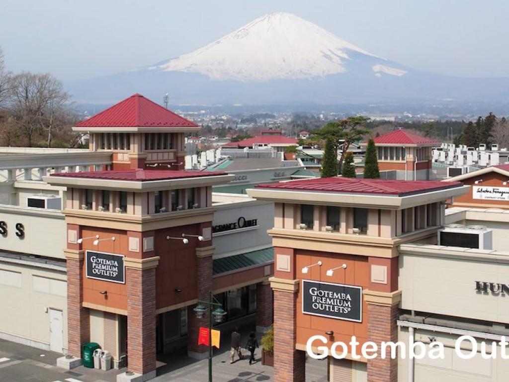 3D2N Cheap Private Land Tour Tokyo & Fuji 4