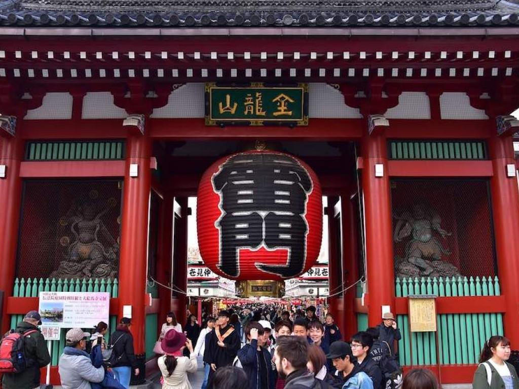 3D2N Cheap Private Land Tour Tokyo & Fuji 7