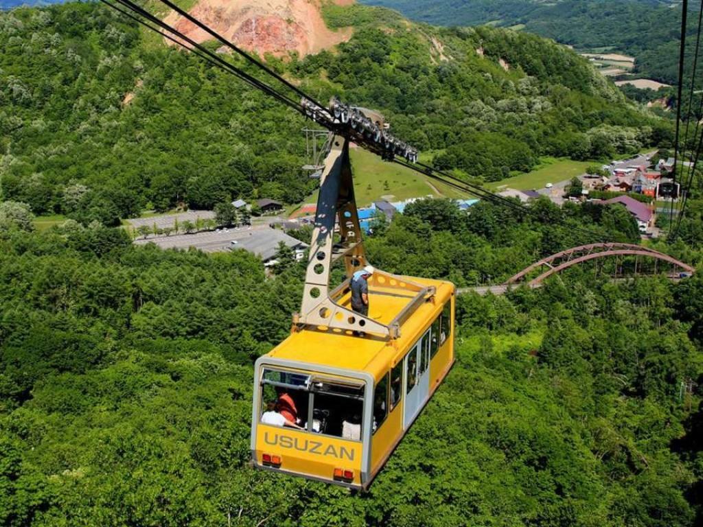 3D2N Cheap Private Land Tour Hokkaido (Sapporo Noboribetsu Lake Toya Otaru) 2