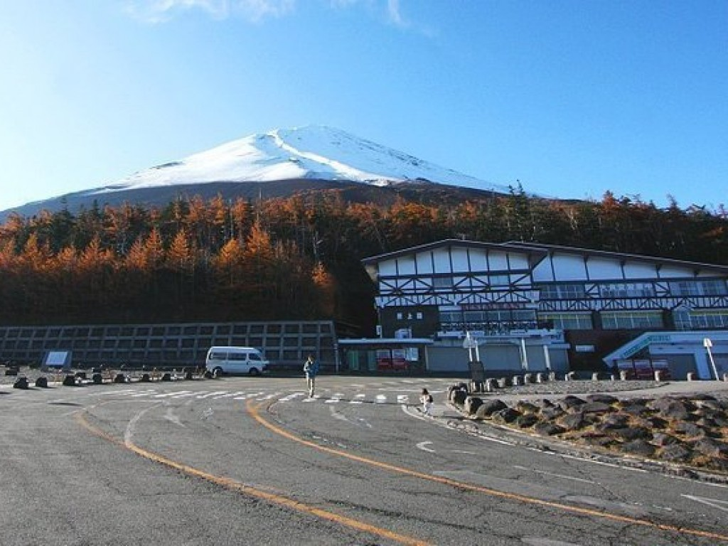 Day Tour Bus Tour to Fuji Kawaguchi from Tokyo 1