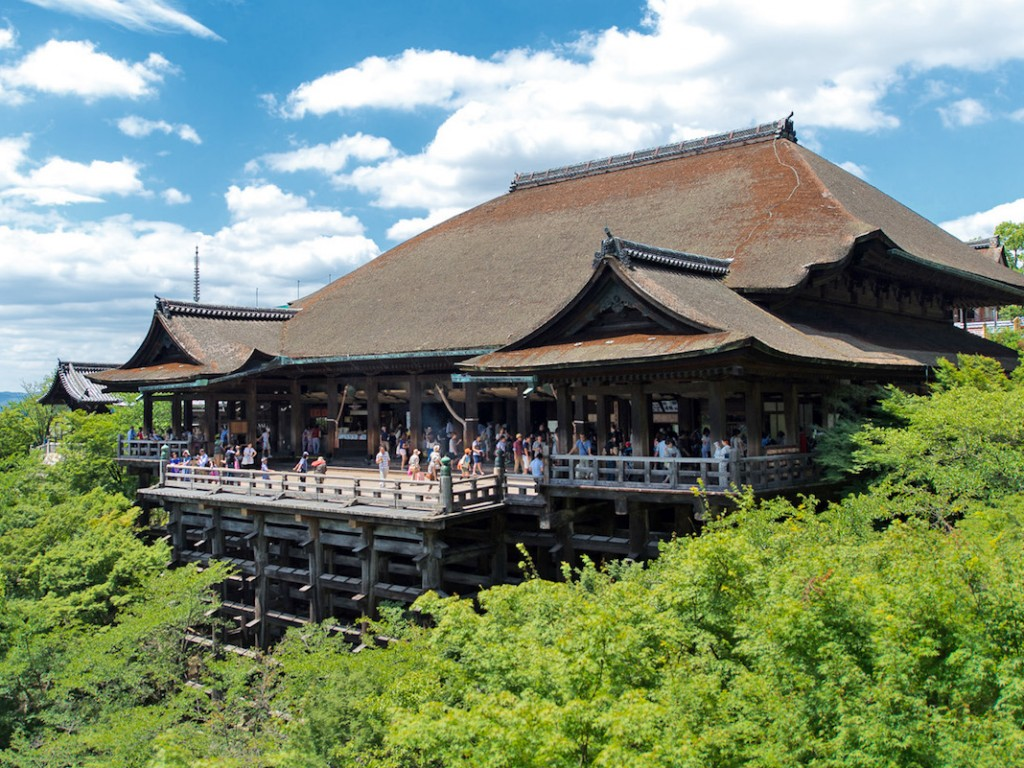 Day Tour to Kyoto from Osaka with Sagano Romantic Train 3