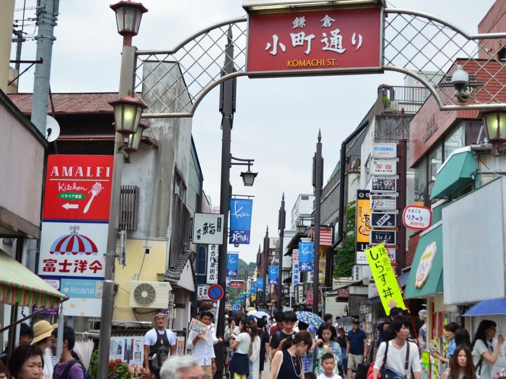 Kamakura & Enoshima Day Trip from Tokyo 2