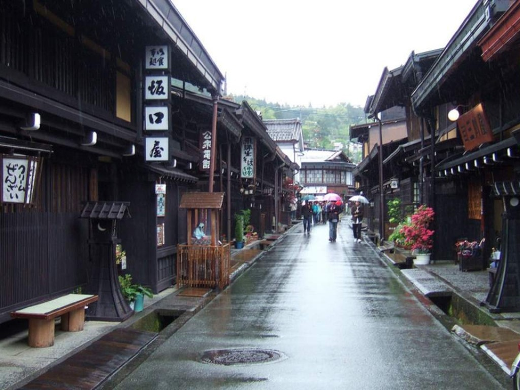 Day Tour to Takayama & Shirakawago from Nagoya 1