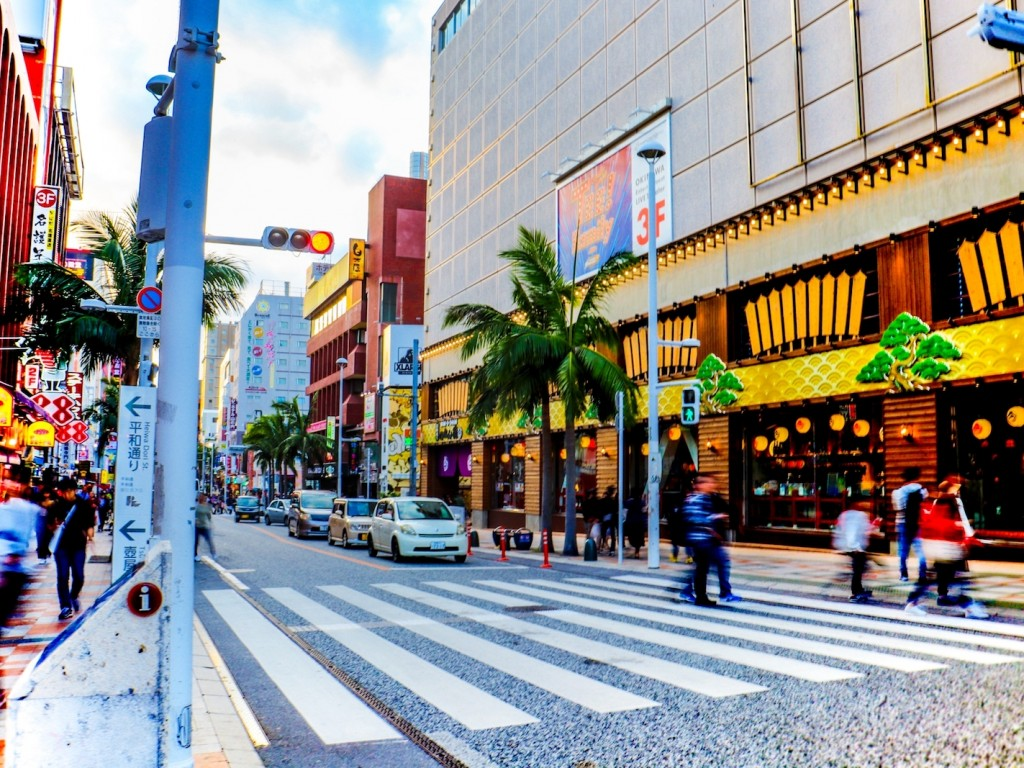 4D3N Cheap Bus Land Tour Package in Okinawa 7