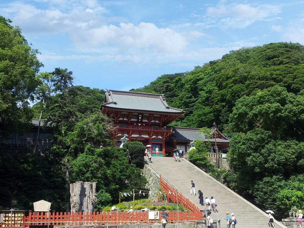 Kamakura & Enoshima Day Trip from Tokyo 1