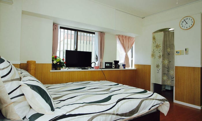 Private Apartment in Kokusai Doori 305