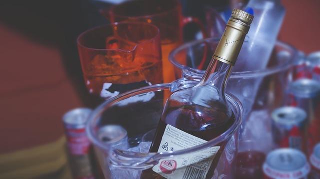 酒精/白酒