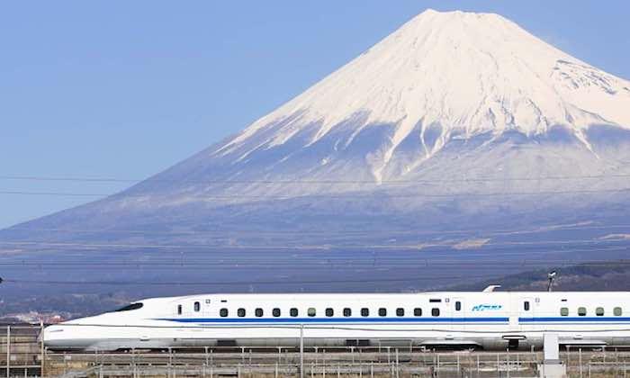 Paket Tour Golden Route Jepang