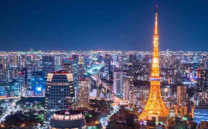 Paket Tour Wonderful Tokyo 1 Hari