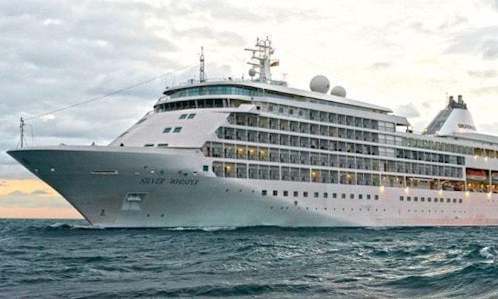 8 jam Tour Okinawa untuk Tamu Kapal Pesiar