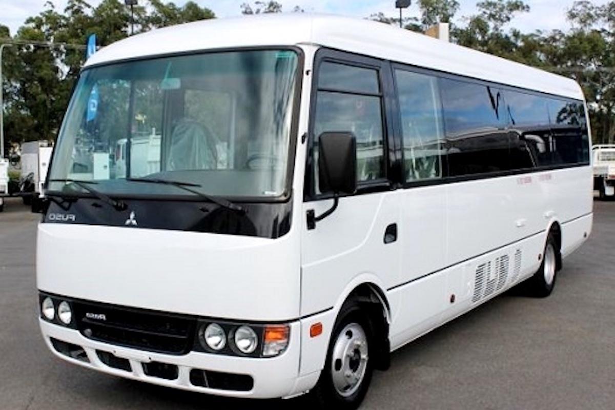 Okinawa Micro Bus 0