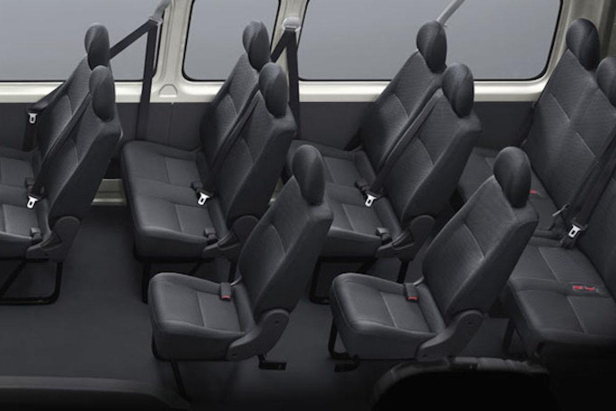 大阪 豐田 客車 2