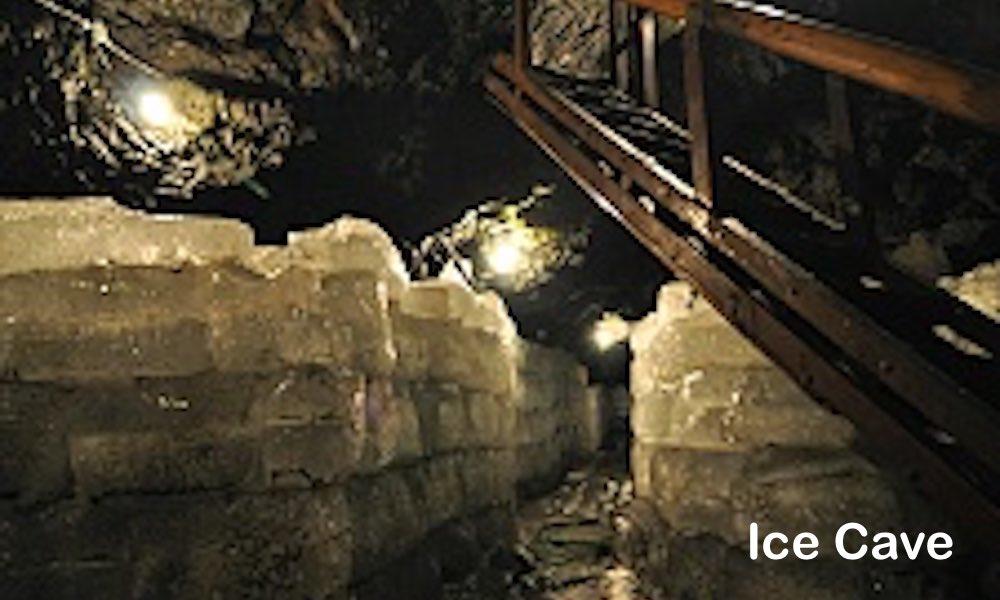 Caves Near Kawaguchiko 1