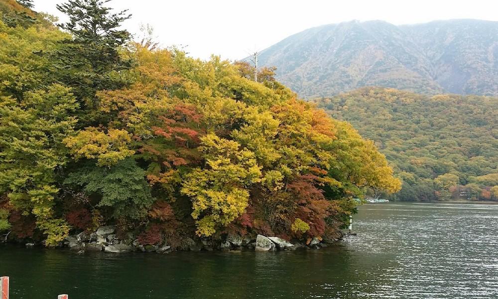 Cruise Danau Chuzenji 3