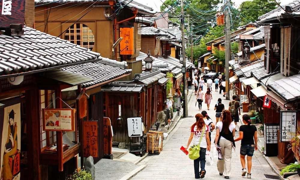 Higashiyama Area 1