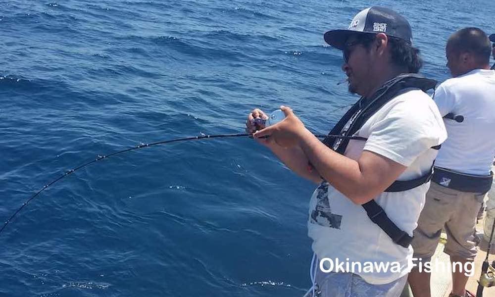 Permainan Air di Okinawa 1