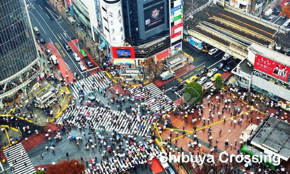 Shibuya 0