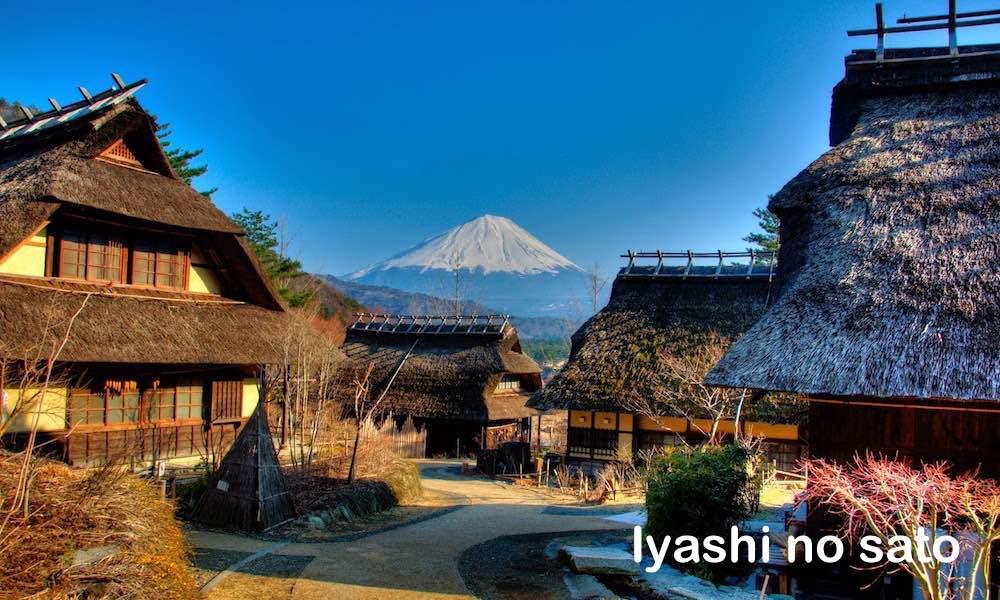 Iyashi no Sato