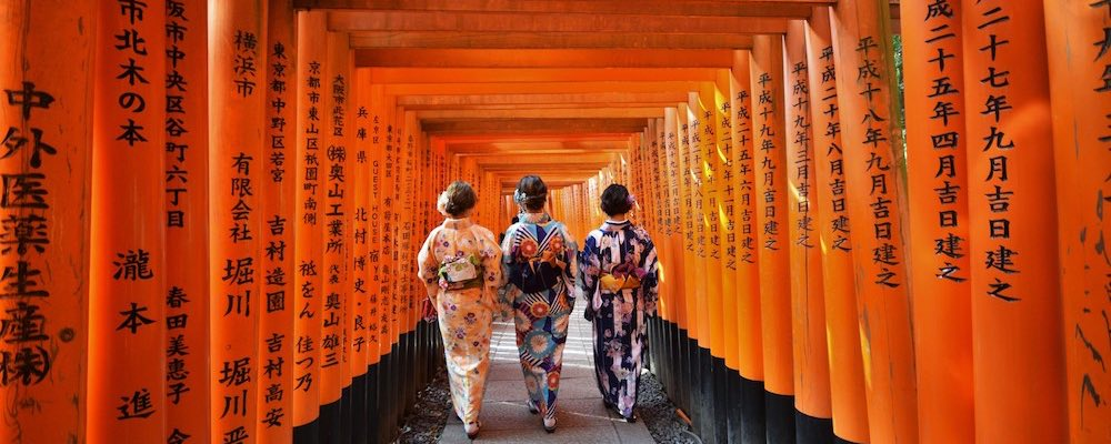 Info Travel Kyoto