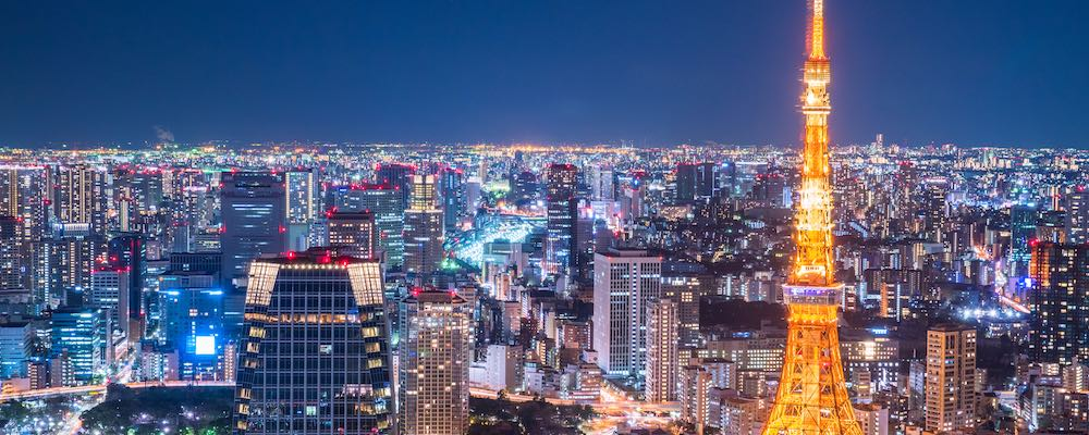 Info Travel Tokyo