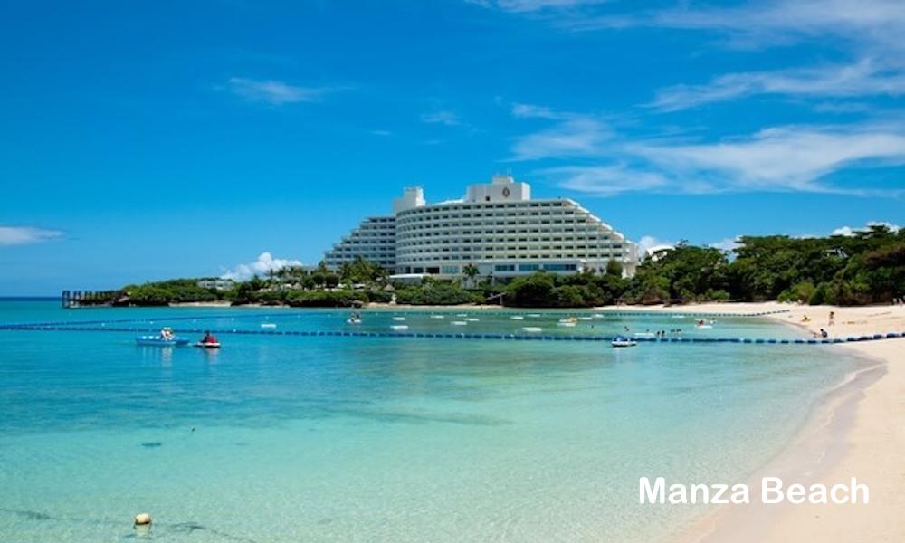 manza-beach