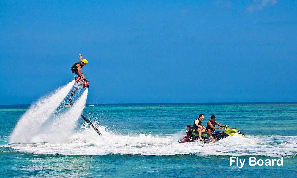 Okinawa Marine Sports