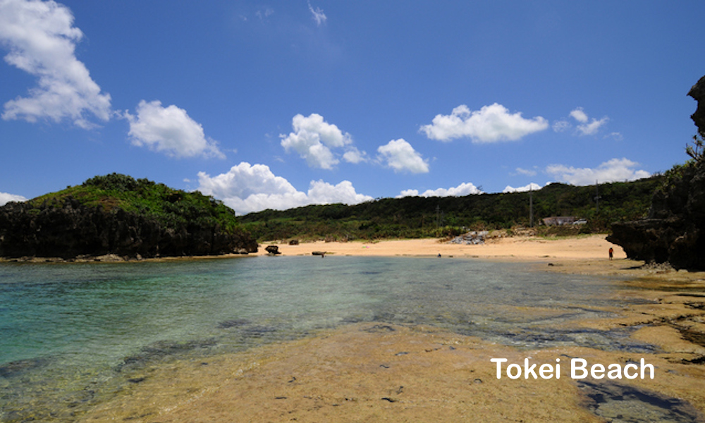 tokei-beach